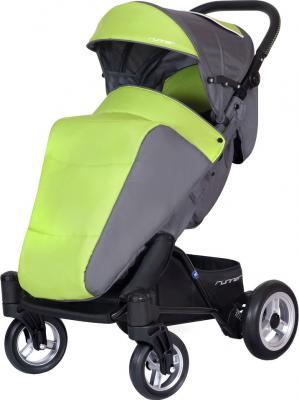 Детская прогулочная коляска Euro-Cart RUNNER Pistachio - общий вид