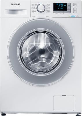Стиральная машина Samsung WF60F4E4W2W/LP - общий вид