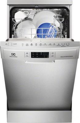 Посудомоечная машина Electrolux ESF4510ROX - общий вид