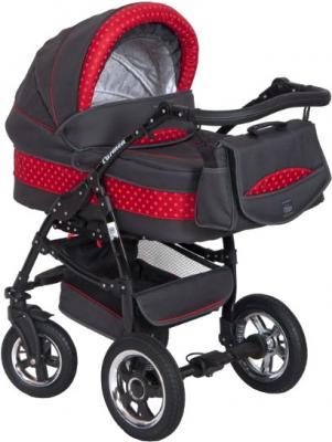 Детская универсальная коляска Riko Carmen 09 - общий вид
