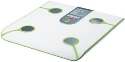Напольные весы электронные Vitek VT-1978W  - общий вид