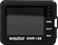 Автомобильный видеорегистратор Welltop DWR-128 - общий вид