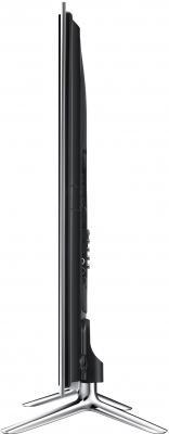 Телевизор Samsung UE46F6800AB - вид сбоку