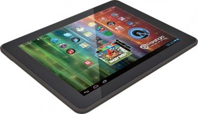 Планшет Prestigio MultiPad 2 8.0 Ultra Duo (PMP7280C_BK_DUO) 8GB - общий вид