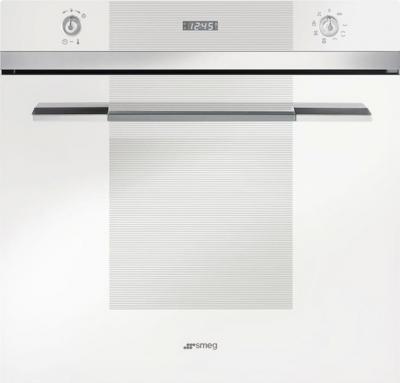 Электрический духовой шкаф Smeg SF106B - общий вид