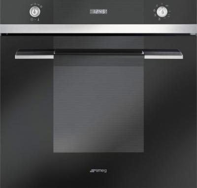 Электрический духовой шкаф Smeg SF106N - общий вид