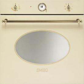 Электрический духовой шкаф Smeg SFT805PO - общий вид