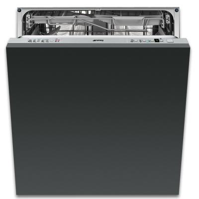 Посудомоечная машина Smeg ST331L - общий вид