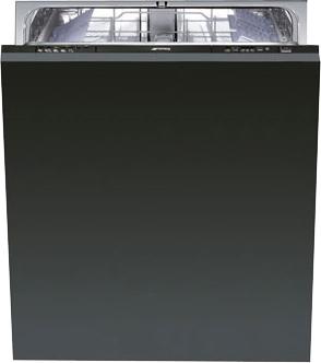 Посудомоечная машина Smeg ST522 - общий вид
