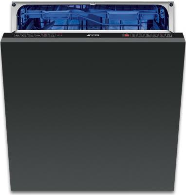 Посудомоечная машина Smeg ST733TL - общий вид