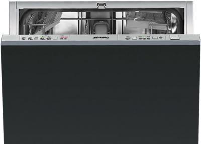Посудомоечная машина Smeg STA4502 - общий вид
