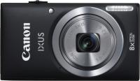 Фотоаппарат Canon DIGITAL IXUS 135 Black - вид спереди