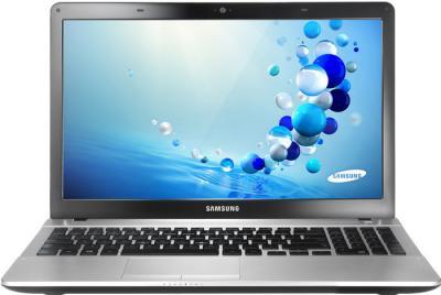 Ноутбук Samsung ATIV Book 2 (NP270E5E-X05RU) - фронтальный вид
