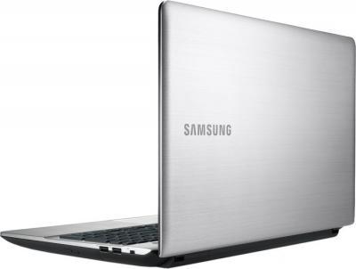 Ноутбук Samsung ATIV Book 2 (NP270E5E-X05RU) - вид сзади