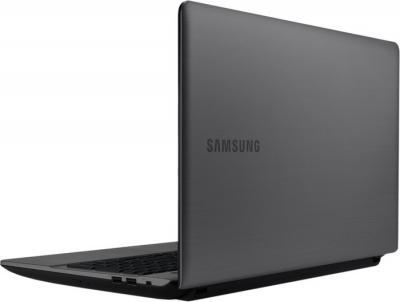 Ноутбук Samsung ATIV Book 2 (NP270E5E-X01RU) - вид сзади
