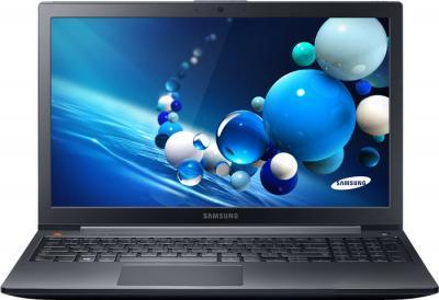 Ноутбук Samsung ATIV Book 6 (NP670Z5E-X01RU) - фронтальный вид