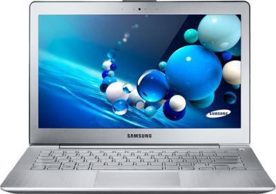 Ноутбук Samsung ATIV Book 7 (NP730U3E-K02RU) - фронтальный вид