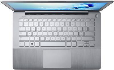 Ноутбук Samsung ATIV Book 7 (NP730U3E-K02RU) - вид сверху