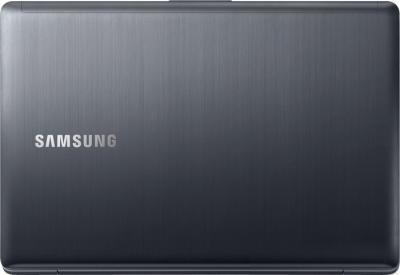Ноутбук Samsung ATIV Book 7 (NP740U3E-X01RU) - задняя крышка