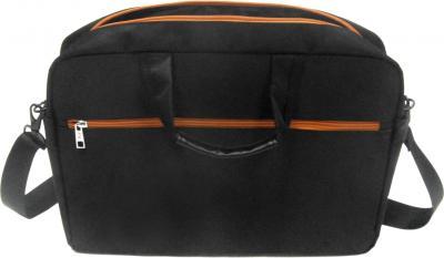 Сумка для ноутбука TSC Note Bag - вид с задней стороны