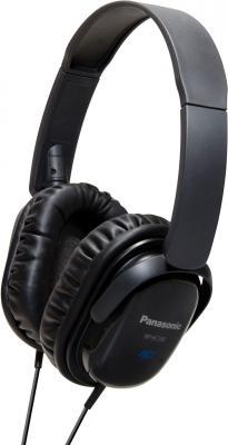 Наушники Panasonic RP-HC200GU-K - общий вид