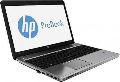 Ноутбук HP ProBook 4545s (H0V60ES) - общий вид