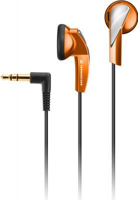 Наушники Sennheiser MX 365 Orange - общий вид