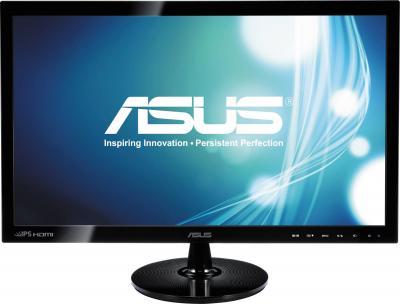 Монитор Asus VS229HR - фронтальный вид