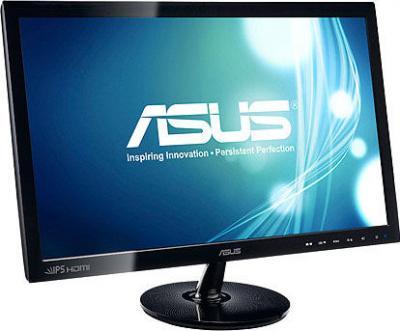 Монитор Asus VS239HR - общий вид