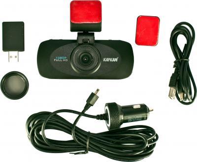 Автомобильный видеорегистратор КАРКАМ QL3 Neo - комплектация
