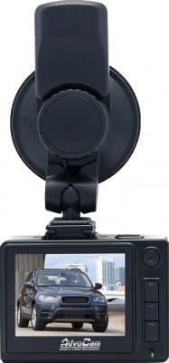 Автомобильный видеорегистратор AdvoCam FD2 Mini - дисплей