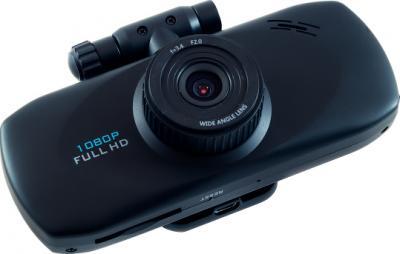 Автомобильный видеорегистратор Absolute EEW-001 - вид сверху