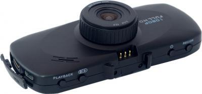 Автомобильный видеорегистратор Absolute EEW-002 - разъемы
