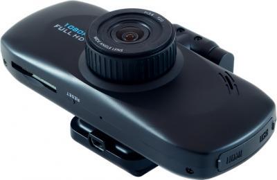 Автомобильный видеорегистратор Absolute EEW-002 - вид сбоку