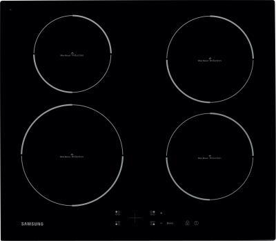 Индукционная варочная панель Samsung CTN264EA01 - общий вид