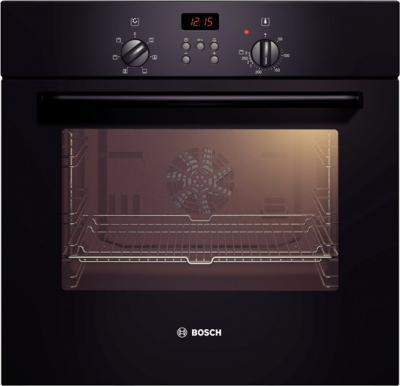 Электрический духовой шкаф Bosch HBN231S2 - общий вид
