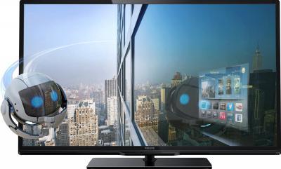 Телевизор Philips 32PFL4418T/60 - общий вид