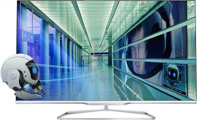 Телевизор Philips 47PFL7108S/60 - общий вид