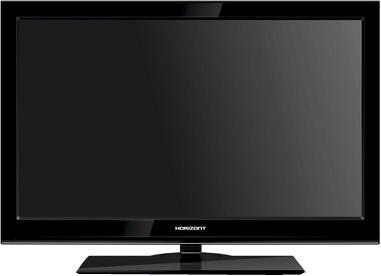 Телевизор Horizont 22LE5212D - общий вид