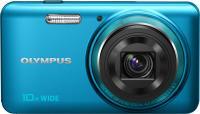 Компактный фотоаппарат Olympus VH-520 (синий) -