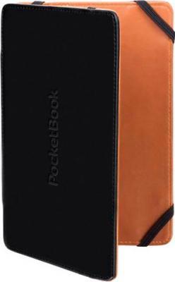 Обложка для электронной книги (Touch 623) PocketBook Black-Beige (Leatherette) - общий вид
