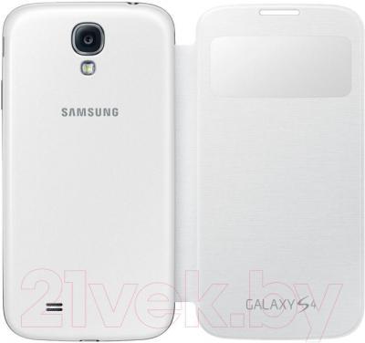 Чехол-книжка Samsung EF-CI950BWEGRU White