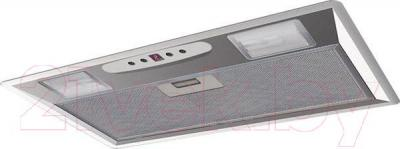 Вытяжка скрытая Best P560 52 (белый) - общий вид