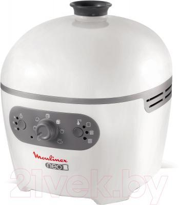Хлебопечка Moulinex OW120130 - общий вид