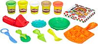 Игровой набор Hasbro Play-Doh Пицца B1856 -