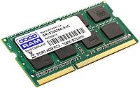 Оперативная память DDR3 Goodram GR1333S364L9S/4G -