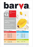 Фотобумага Barva IP-COM1-T01 -