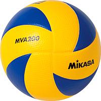 Мяч волейбольный Mikasa MVA 200 -
