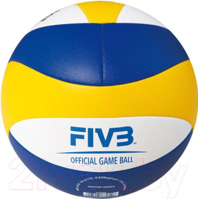 Мяч волейбольный Mikasa VLS 300