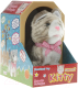 Интерактивная игрушка Jamina Веселый котенок 9307-3G -
